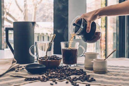 super lekkere koffie